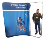Tube Tension Fabric (NEW)